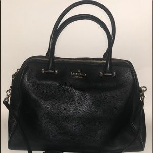 Kate Spade large satchel 👛 purse